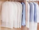 Чехол для одежды 60*130. Разные цвета фото 2
