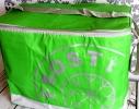 Термосумка FROST салатовая фото 2