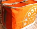 Термосумка FROST оранжевая фото 1