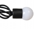 Гирлянда шарики 100 led фото 3