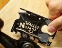 Мульти-кредитка Ninja Wallet 18 в 1 фото 4