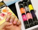 Набор для дизайна ногтей Hot designs фото 3