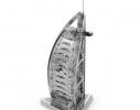 Металлический 3D конструктор Отель Бульдж Ал Абар фото