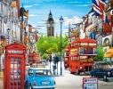 Пазл Лондон на 1500 элементов фото 1