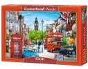 Пазл Лондон на 1500 элементов фото