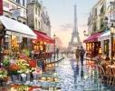 Пазл Париж на 1500 элементов фото 1