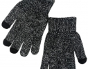 Сенсорные перчатки Серый фото 4