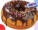 форма для Гигантских пончиков фото 2
