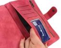 Женский кошелек клатч Baellerry JC224 фото 3