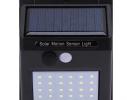 Лампа с датчиком света для входной двери 24LED фото 1