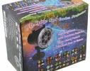 Лазерный проектор Star Shower Slide Show ZP1 12 слайдов + пульт фото 9