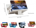 3D подставка - увеличитель экрана для смартфона фото 4