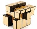 Кубик Рубика Зеркальный фото