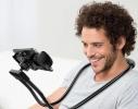 Подставка - держатель на шею для смартфона фото