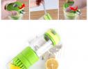 Бутылка для воды и напитков с соковыжималкой Citrus Zinger фото 1
