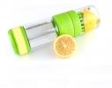 Бутылка для воды и напитков с соковыжималкой Citrus Zinger фото 2