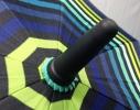 Женский зонт - трость большой купол Star Rain фото 1