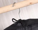 Сумка-чехол для одежды дорожная 120*55см фото 7