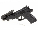 Монопод - палка для селфи Пистолет фото 2