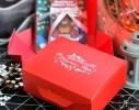 "Шоколадный набор ""Новогодний набор"" 150 г фото"