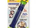 Первая в мире самоочищающаяся зубная щетка для собак ChewBrush фото 1