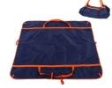 Многофункциональная сумка и коврик 2 в 1 фото