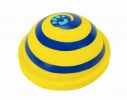 Игрушка диск для собак с пищащим звуком Гав планер фото 3
