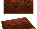 Поднос с подушкой Я Люблю Кофе фото