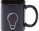 Чашка - хамелеон Лампочка фото 1