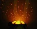 Музыкальный ночник проектор звездное небо Черепаха фото 4