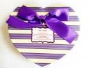 Подарочная коробочка Сердце мини фото 1