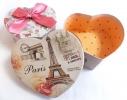 Подарочная коробочка Сердце большое фото 3