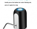 Автоматизований дозатор-помпа для воды DL31 фото 2