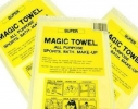 Чудо-полотенце влаговпитывающее Magic towel фото 2