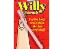 """Зубная щетка """"Вилли"""" фото"""