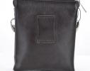 Мужская сумка из искусственной кожи фото 3
