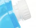 Складная, походная канистра - пакет для воды 5л фото 2