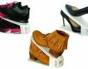 Подставка под обувь Shoe Slotz фото 1