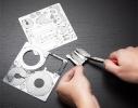Металлический 3D конструктор Отель Бульдж Ал Абар фото 3, купить, цена, отзывы