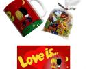 Подарочный набор Love is Для нее фото 5