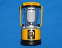 Лампа-фонарь аккумуляторный QY-9288 солнечная зарядка фото 1