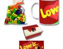 Подарочный набор Love is Для нее фото 7