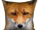 Подушка Лиса фото