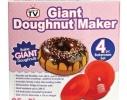 форма для Гигантских пончиков фото 4