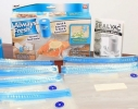 Вакуумный упаковщик для еды Vacuum Sealer Always Fresh фото 1