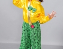 карнавальный костюм Клоун фото