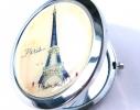 Зеркальце Париж фото