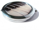 Зеркальце Пианино фото
