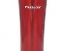 Походная термос чашка Starbucks Metallic 480 мл фото 6
