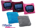 Подушка для планшета Go Go Pillow 3в1 фото 1